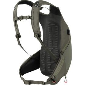 Shimano Rokko II Backpack 16L, olive green